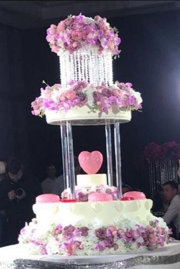 Торт заказной