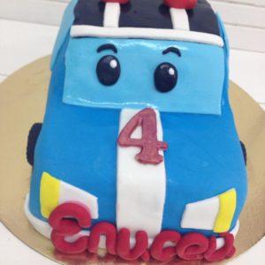 торт заказной тематический